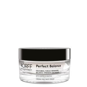 Korff Perfect Balance Crema Viso SPF15 50ml
