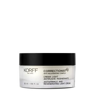 Korff Correctionist Crema Light Antirughe 50ml