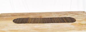 Stuoia Ovale  20 x 100 cm
