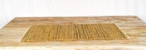 Stuoia Giacinto + frangipani 35 x 150 cm