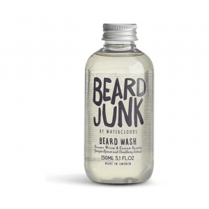 Waterclouds Beard Junk Beard Wash 150ml