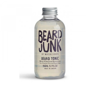 Waterclouds Beard Junk Beard Tonic 150ml