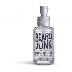 Waterclouds Beard Junk Beard Lubricant 50ml