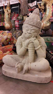 Statua Thailandia