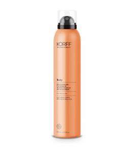 Korff Body Latte Spray Corpo 200ml
