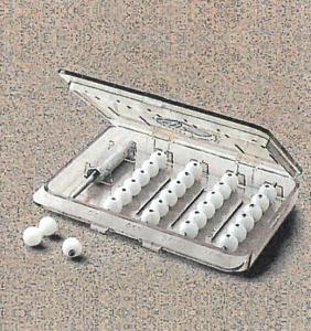 Jurgan fixator ball set