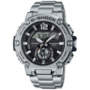 Orologio uomo Casio G-SHOCK GST-B300-1AER G-STEEL, vendita on line | OROLOGERIA BRUNI Imperia