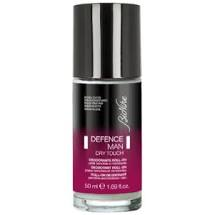 Bionike Defence Mab Dry Touch Deodorante Roll-on Uomo
