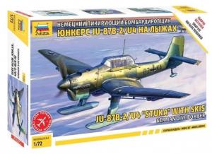 Ju-87B2/U4