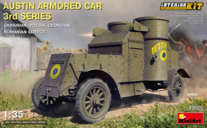 Austin Armored Car 3rd Series