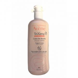 Avène Trixera Crème de douche- doccia crema viso e corpo per tutta la famiglia