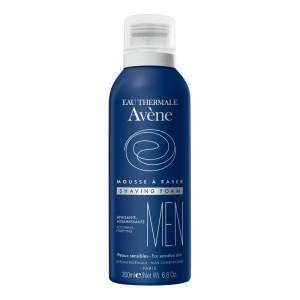 Avène Men mousse da barba