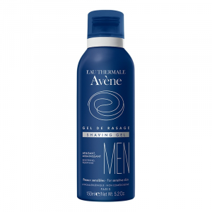 Avène Men gel de rasage - gel da barba
