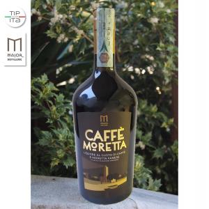 Caffè Moretta - 70cl