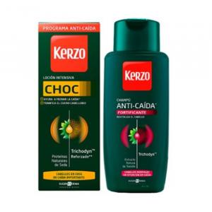 Kerzo Choc Anti-Hair Loss Lotion 150ml Set 2 Parti 2020