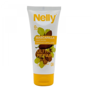 Nelly Ultra Repair MascheraPer Capelli 100ml