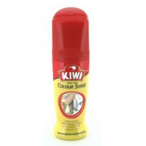 Kiwi Shine & Protect Colorless Liquid Shoe Cream