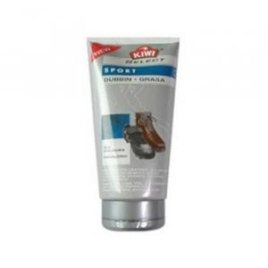 Kiwi Brown Footwear Cream 50ml