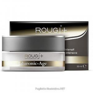 Rougj Skincare Jaluronic Age Programma Intensivo Idro Rigenerante Crema 50ml