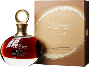 RON ZACAPA  ROYAL CENTENARIO