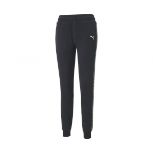 Puma Metallic Nights Pantalone da Donna