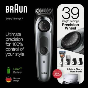 Braun Shaver BT7220