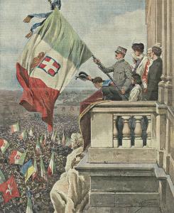 Vittorio Emanuele e il suo Itinerario - PDF