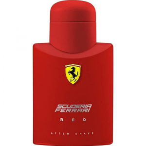 Ferrari Red After Shave Lotion 75ml