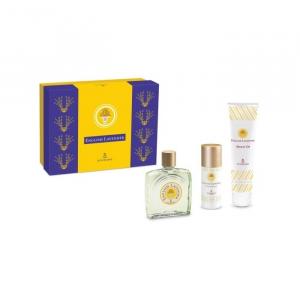 English Lavender Eau De Toilette Spray 90ml Set 3 Parti