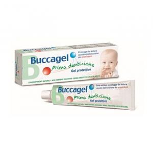 Buccagel Gel Protettivo Prima Dentizione 20ml