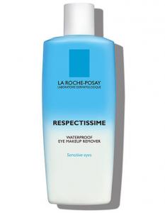 La Roche-posay Respectissime  EYE MAKEUP REMOVER- struccante occhi lenitivo