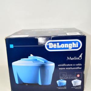Humidifier Delonghi Model Merlino