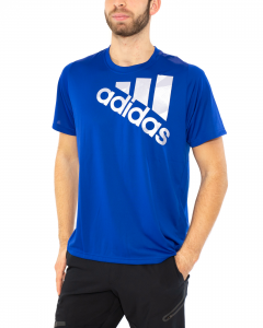 ADIDAS T SHIRT BIG LOGO