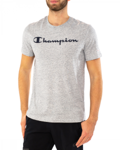 CHAMPION T SHIRT BIG LOGO