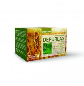 Dietmed Depurlax Te 25 Bolsitas