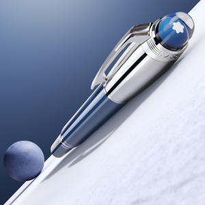 Fineliner Montblanc StarWalker Blue Planet Doué