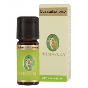 MANDARINO ROSSO OLIO ESSENZIALE 10 ml    FLORA