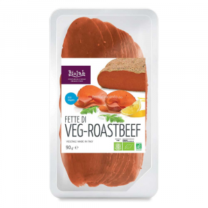 Veg - roast beef Biolab