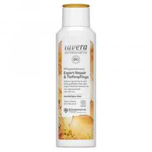 Shampoo expert repair & deep care  Lavera
