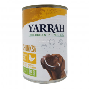 Bocconcini di pollo Yarrah