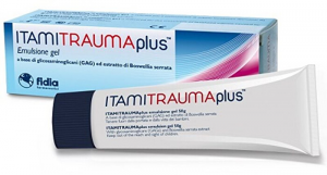 Itamitrauma Plus Gel 50gr