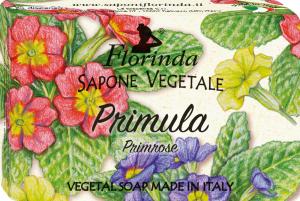 Florinda Sapone Vegetale Primula 50gr