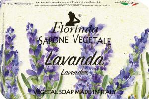 Florinda Sapone Vegetale alla Lavanda 50gr