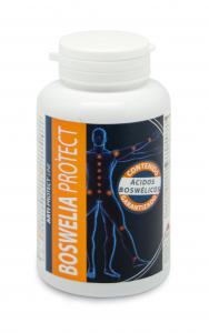 Intersa Boswelia Protect 500 Mg 45 Perlas