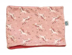 Unicorni rosa - paracollo doppio