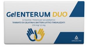 GelEnterum DUO bustine