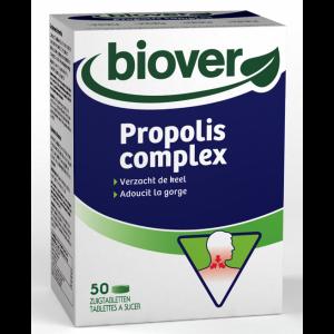 Biover Propolis Complex 50 Comp