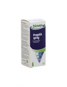 Biover Propolis Bucal A Esenc Spray 23ml
