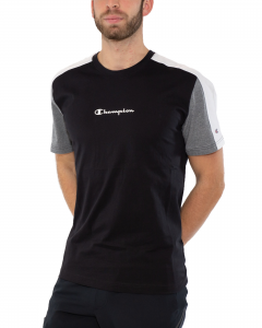 CHAMPION T SHIRT LOGO