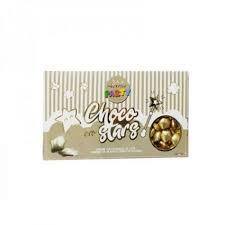 Confetti Choco Stars Oro